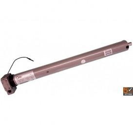 Ηλεκτρικό μοτέρ QMR ασύρματο μανιβελάτο με ρεγουλατόρους για οχτάγωνο άξονα Φ60 και 80kg βάρος έλξης