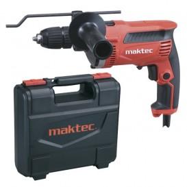 Ηλεκτρικό κρουστικό δράπανο Makita Maktec MT815K