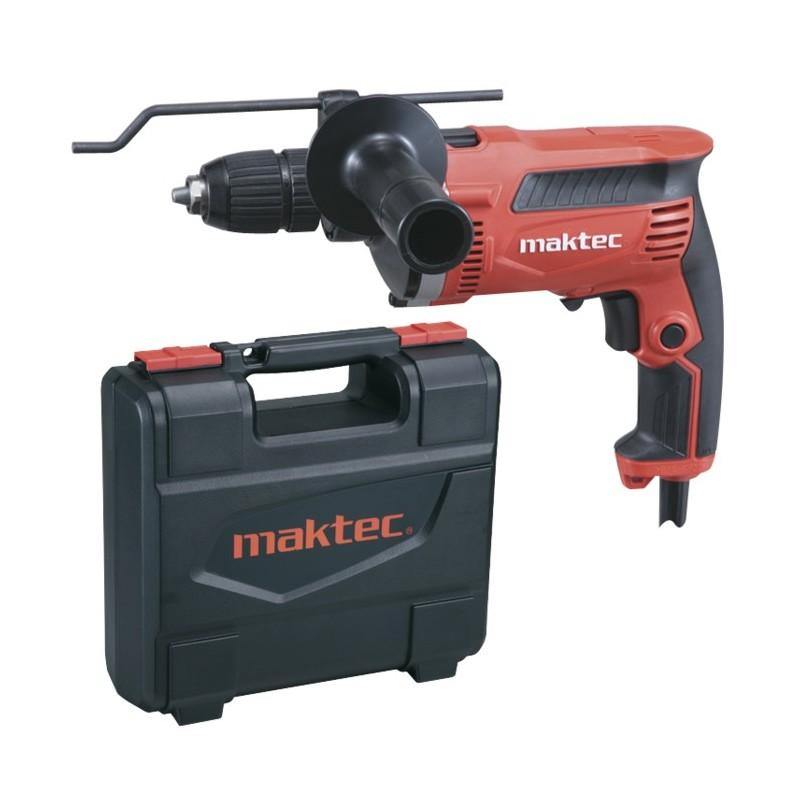 Super impact Drill Makita Maktec MT815K FN26
