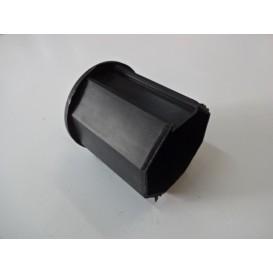 Κούπα Φ60 πλαστική για ρολά παλαιού τύπου