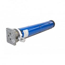 Ηλεκτρικό μοτέρ ρόλου με μανιβέλα 96mm για άξονα Φ102 με 350kg βάρος έλξης