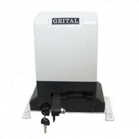 Ηλεκτρικό μοτέρ για άνοιγμα συρόμενης αυλόπορτας με τηλεχειρισμό εως 1000kg