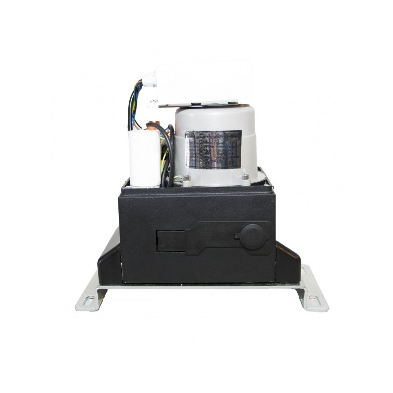 Electric motor sliding gate up to1000 kg with remote for Electric motor for sliding gate